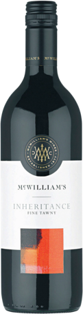 null McWilliam's Inheritance Fine Tawny