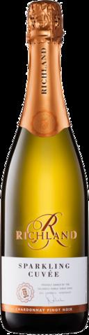 null Richland Sparkling/Pinot Noir Chardonnay 750ML
