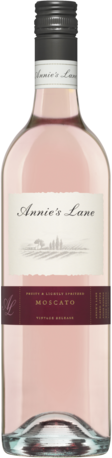 null Annies Lane Moscato 750ML