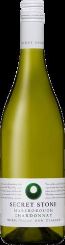 null Secret Stone Chardonnay 750ML