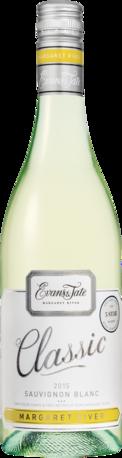 null Evans & Tate Classic Sauvignon Blanc  750ML