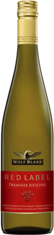 null Wolf Blass Red Traminer Riesling 750ML