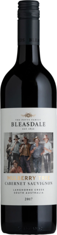null Bleasdale Mulberry Tree Cabernet Sauvignon 750ML