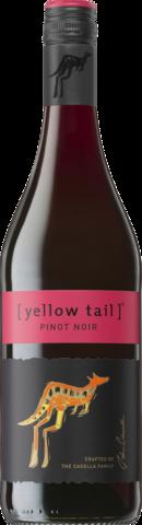 null Yellowtail Pinot Noir 750ML