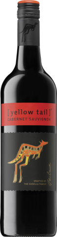 null Yellowtail Cabernet Sauvignon 750ML