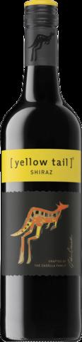 null Yellowtail Shiraz 750ML