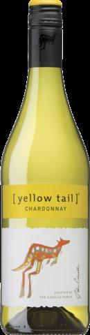 null Yellowtail Chardonnay 750ML