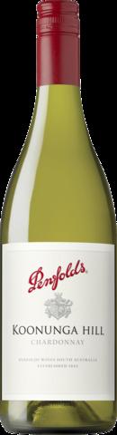 null Penfolds Koonunga Hill Chardonnay 750ML
