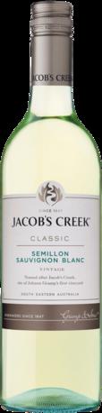 null Jacobs Creek Semillon Sauvignon Blanc 750ML