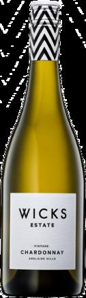 null Wicks Estate Chardonnay 750ML