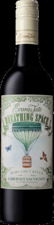 null Evans & Tate Breathing Space Cabernet Sauvignon 750ML