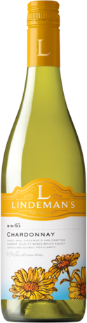 null Lindeman's Bin 65 Chardonnay 2018 750mL