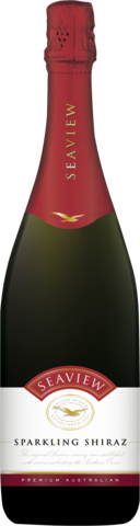 null Seaview Sparkling Shiraz 750ML