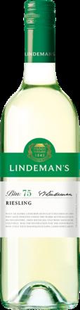 null Lindemans Bin 75 Riesling 750ML