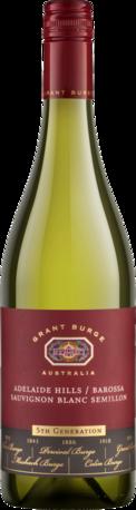 null Grant Burge 5th Generation Semillon Sauvignon Blanc 750ML