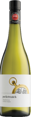 null Robert Oatley Pocket Watch Chardonnay 750ML