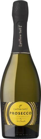 null Yellowtail Prosecco 750ML