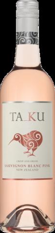 null Ta Ku Pink Sauvignon Blanc 750ML