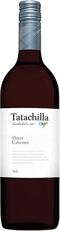 null Tatachilla Shiraz Cabernet 750ML