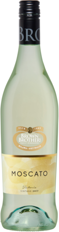 null Brown Brothers Moscato White 750ML
