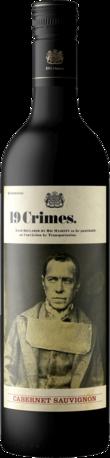 null 19 Crimes Cabernet Sauvignon 750ML