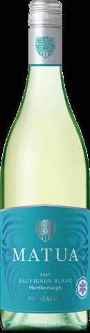 null Matua Valley Marlb Sauvignon Blanc  750ML