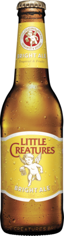 null Little Creat Bright 6X330ML