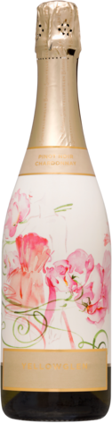 null Yellowglen Bot Sparkling Pinot Noir Chardonnay 750ML