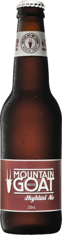 null Mt Goat Hightail Ale 24X330ML