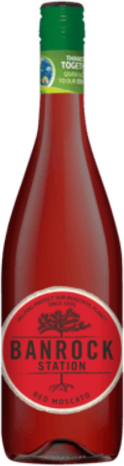 null Banrock Station Red Moscato 1LT