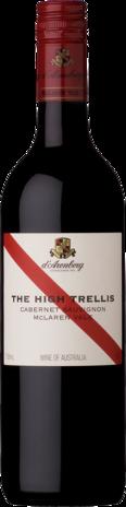 null dArenberg High Trellis Cabernet Sauvignon 750ML