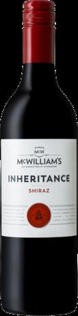 null McWilliams Inheritance Shiraz 750ML