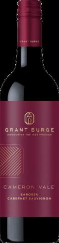null Grant Burge Barossa Cameron Vale Cabernet Sauvignon 2017 750mL