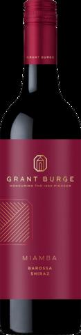 null Grant Burge Miamba Shiraz 750ML