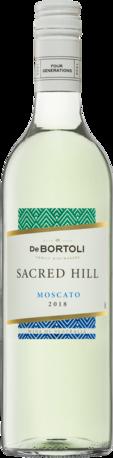null De Bortoli Sacred Hill Moscato 750ML