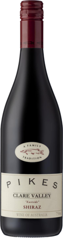 null Pikes East-Side Shiraz 750ML