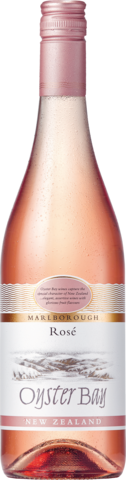null Oyster Bay Rose 750ML