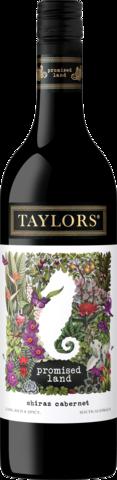 null Taylors Prom Shiraz Cabernet 750ML