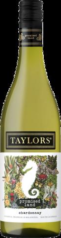 null Taylors Prom Chardonnay 750ML