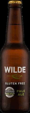 null Wilde Pale Ale Bottle 6X330ML