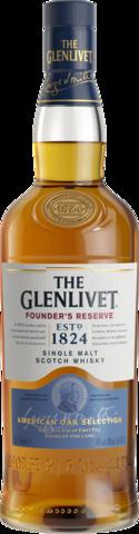 null Glenlivet Founders Reserve 700ML