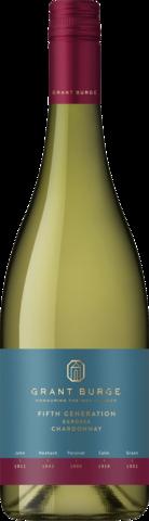 null Grant Burge 5th Generation Barossa Chardonnay