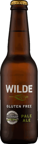 null Wilde Pale Ale Bottle 24X330ML