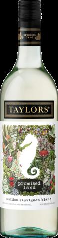 null Taylors Prom Semillon Sauvignon Blanc 750ML