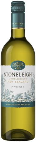 null Stoneleigh Marlborough Pinot Gris 750ML