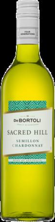 null De Bortoli Sacred Hill Semillon Chardonnay 750ML