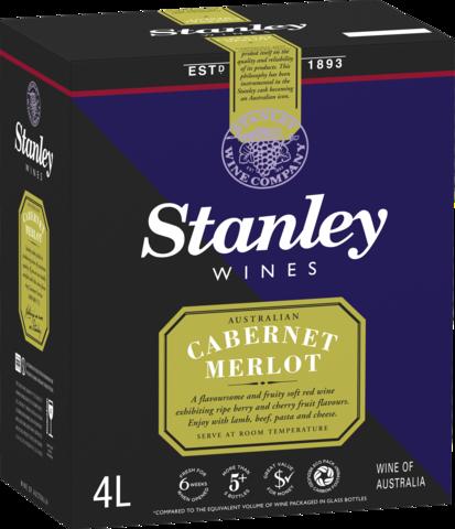 null Stanley Cabernet Merlot Cask 4LT