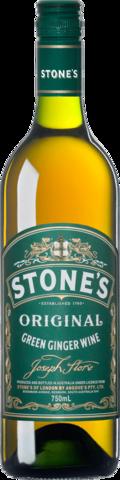 null Stones Green Ginger Wine 750ML