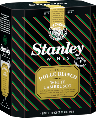 null Stanley Dolce Bianco Cask 4LT