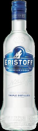 null Eristoff Original Vodka 700mL